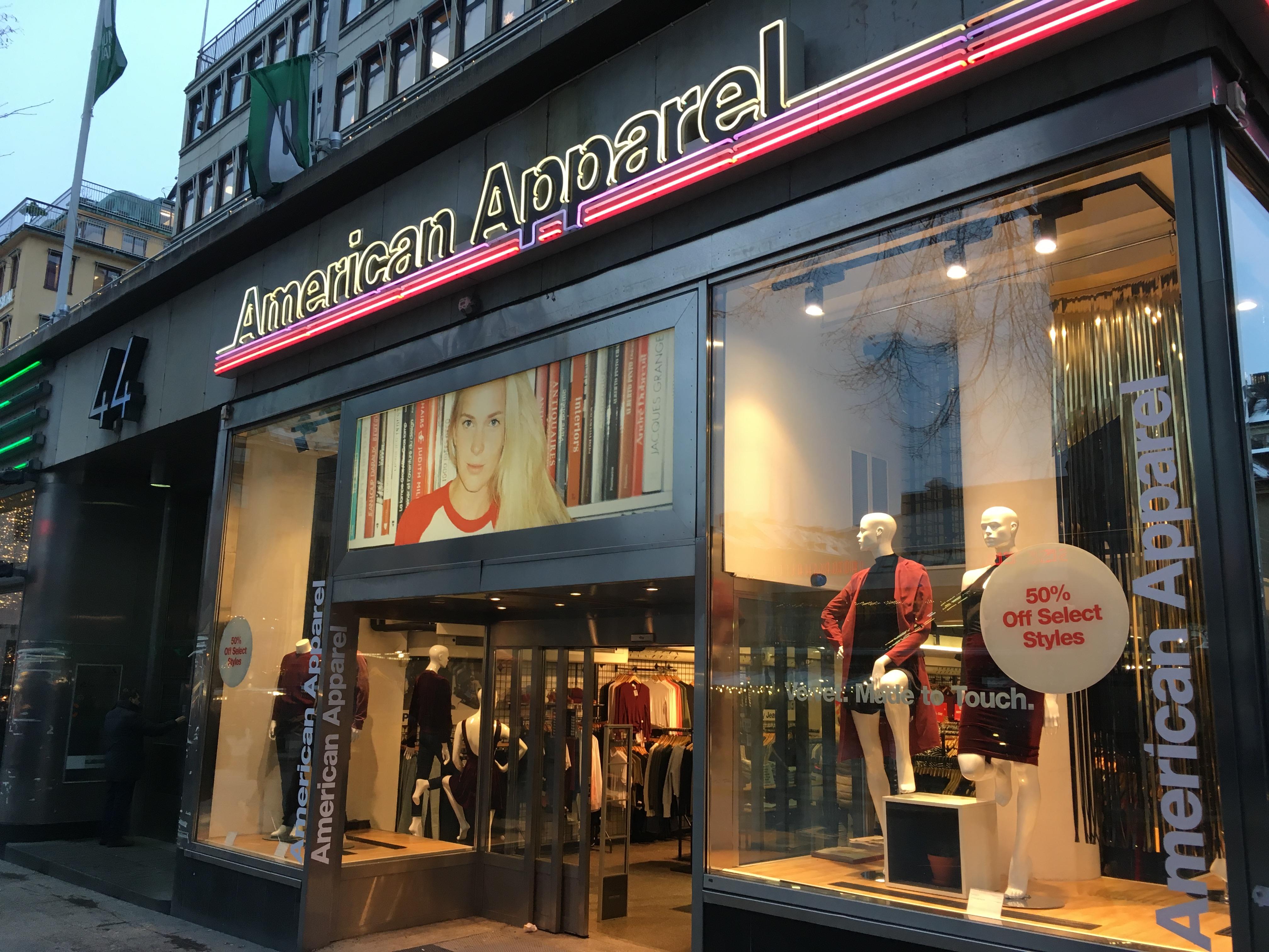 Fa butiker kan hantera hot och vald 3