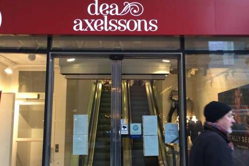 968f8f21d422 22 får gå när Dea Axelssons byter ägare – Handelsnytt