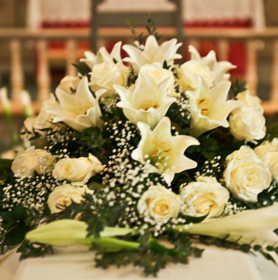 vad räknas som nära anhörig vid begravning